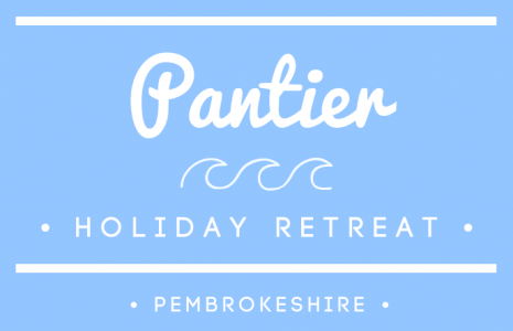 Pantier holiday retreat – Pembrokeshire
